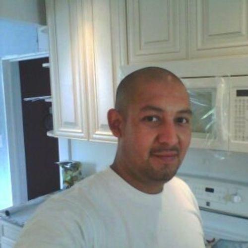 Handyman Provider Pedro Rivera's Profile Picture