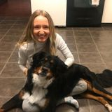 Fun energetic college student looking for a Nanny job!