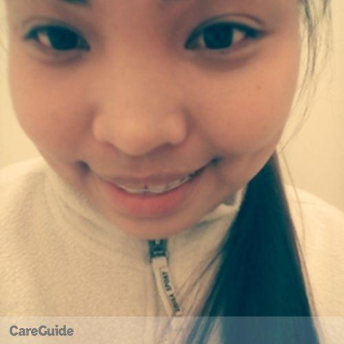 Canadian Nanny Provider Precious Ellen Galendez's Profile Picture