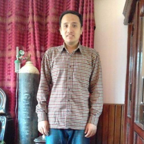 Housekeeper Provider Prabin kumar C's Profile Picture