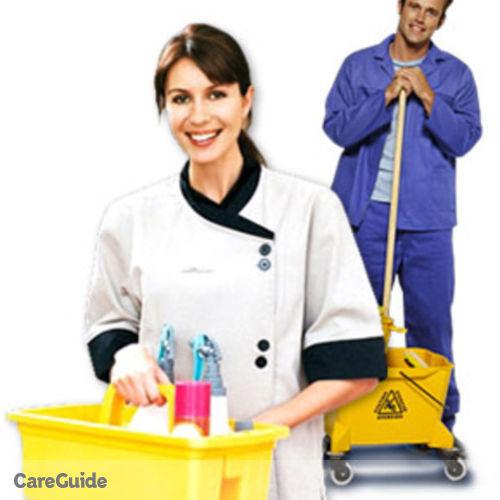 Housekeeper Provider Reinaldo C's Profile Picture