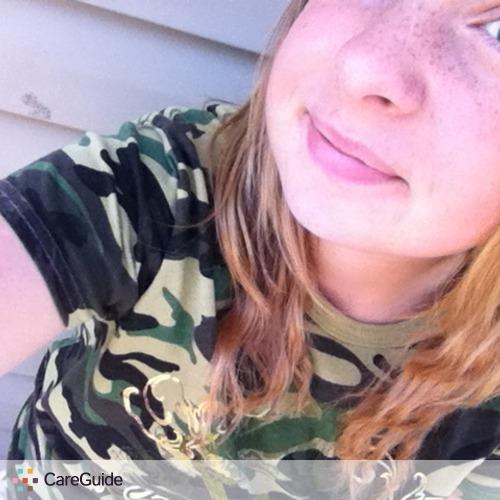 Child Care Provider Taylor Lowe's Profile Picture