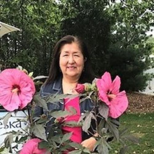 Elder Care Provider Pilar F's Profile Picture