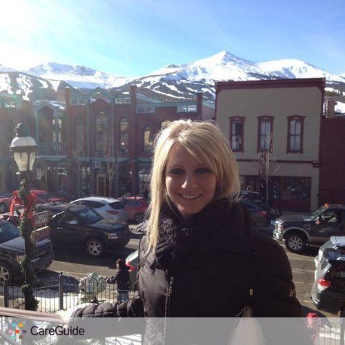 Child Care Provider Melissa Myal's Profile Picture