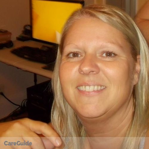 Housekeeper Provider Karen Seeger's Profile Picture