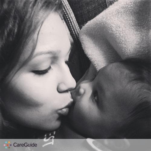 Child Care Provider Margie Puerto's Profile Picture