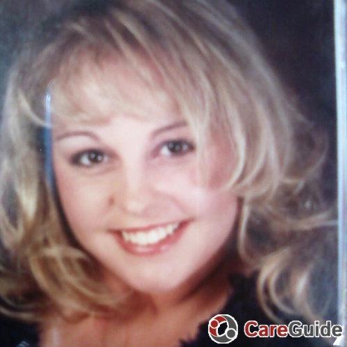Child Care Provider Kim Wollinger's Profile Picture