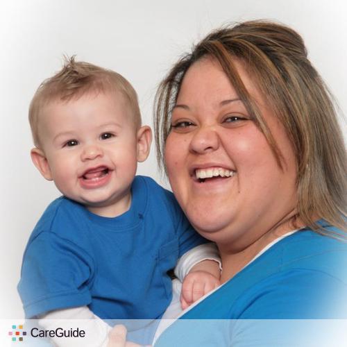 Child Care Provider Nicole Sedeno-Matias's Profile Picture