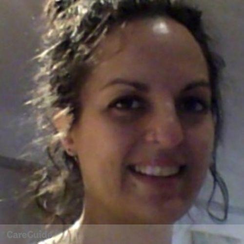 Canadian Nanny Provider Eleni Mieto's Profile Picture