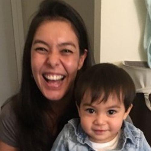 Child Care Provider Cinthia Suenaga's Profile Picture