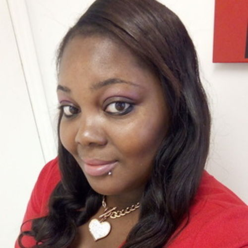 Child Care Provider Whitney M's Profile Picture