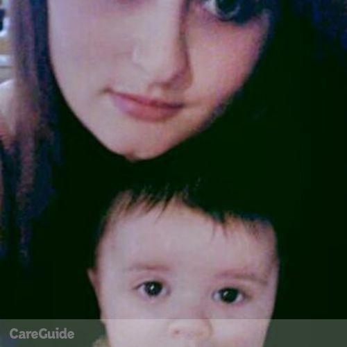 Child Care Provider Laura Silva's Profile Picture