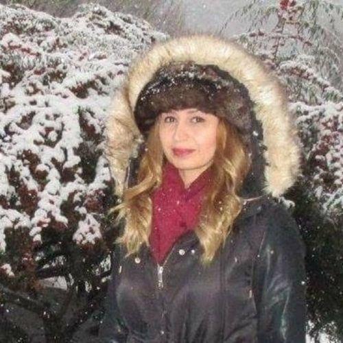 Canadian Nanny Provider Anna Z's Profile Picture