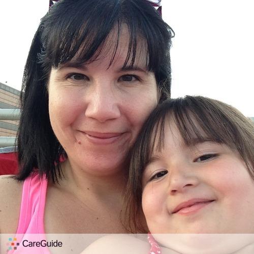 Child Care Provider Danielle Guaderrama's Profile Picture