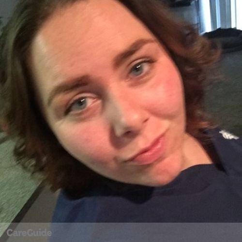 Child Care Provider Rosie Kuske's Profile Picture