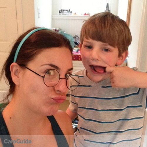 Child Care Provider Anna Ciszewska's Profile Picture