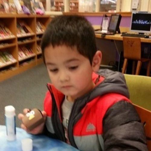 Child Care Job Natalie P's Profile Picture