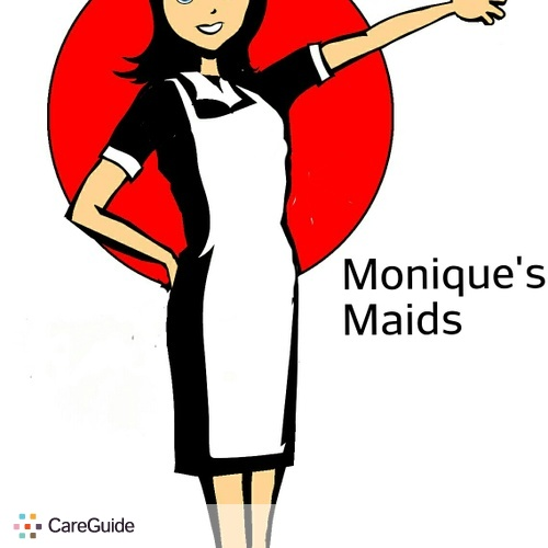Housekeeper Provider Monique Morales's Profile Picture