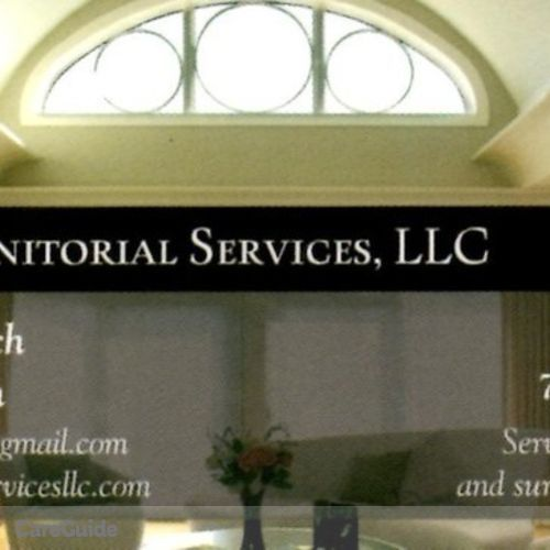 Housekeeper Provider Dotch Janitorial Services, LLC's Profile Picture