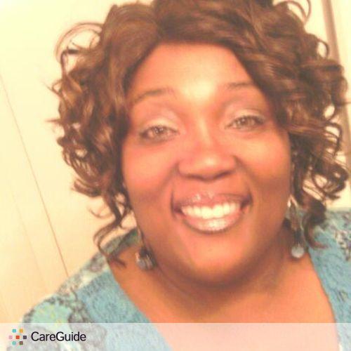 Child Care Provider Betty Prince's Profile Picture