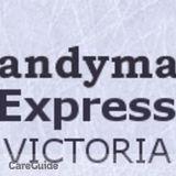 Handyman Express V