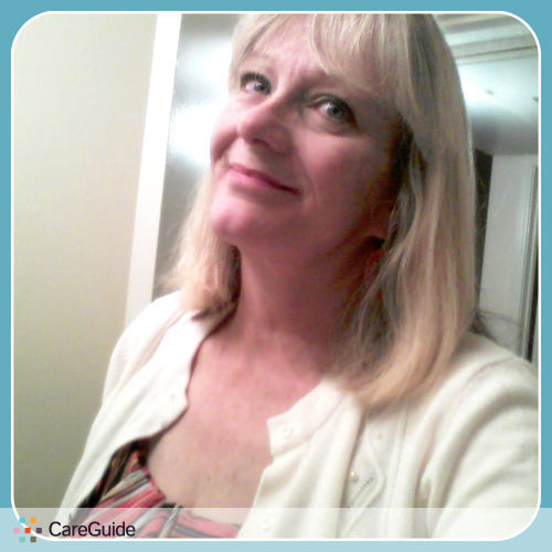 House Sitter Provider Sherry G's Profile Picture