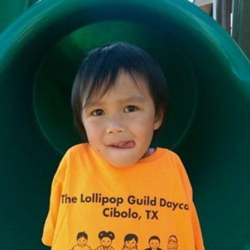 Child Care Provider Brandi Gage's Profile Picture