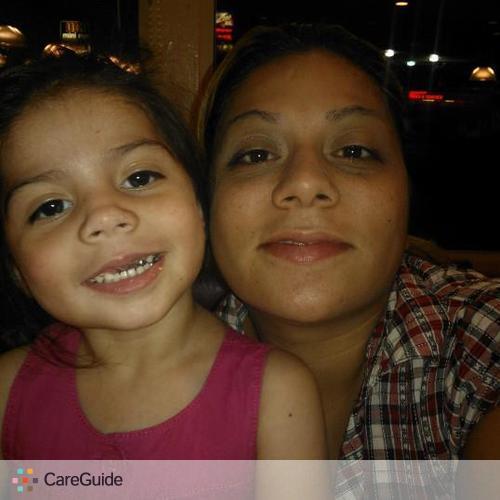 Child Care Provider saheila camacho's Profile Picture