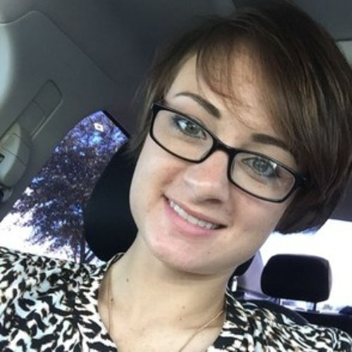 House Sitter Provider Ashley C's Profile Picture