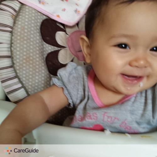 Child Care Job Jennifer Fernandez Venzon's Profile Picture