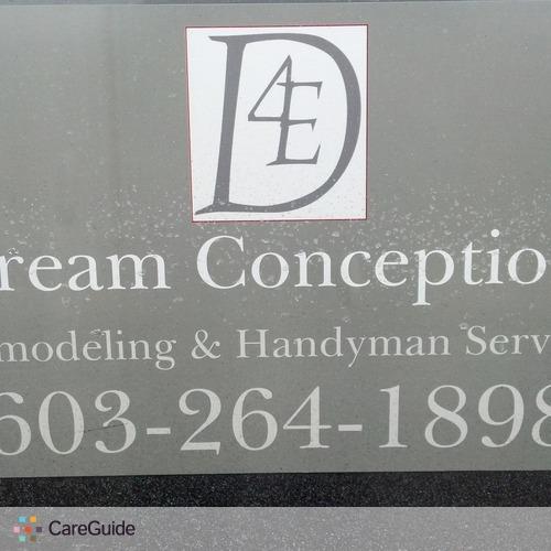 Handyman Provider Joe Parsons's Profile Picture