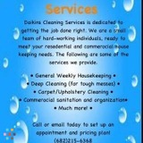 Housekeeper, House Sitter in North Richland Hills