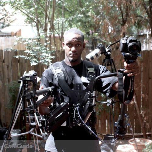 Videographer Provider Rico King's Profile Picture