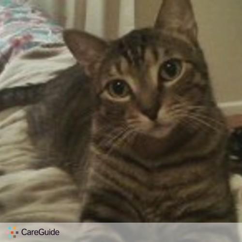 Pet Care Provider Stephanie Sax's Profile Picture