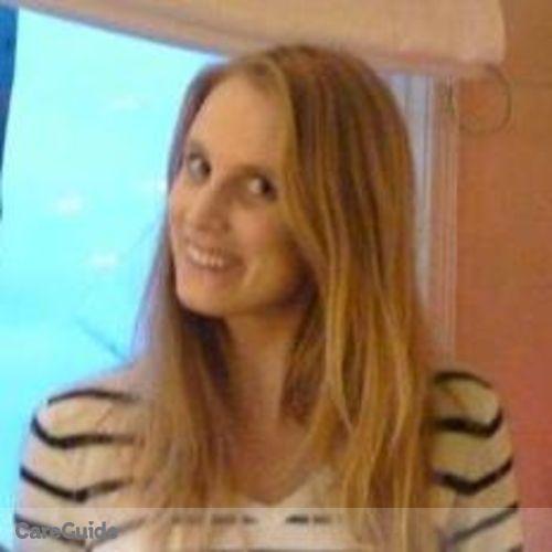 Canadian Nanny Provider Kiah R's Profile Picture