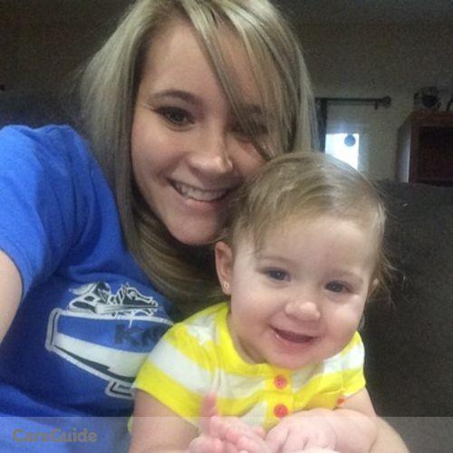 Child Care Provider Mary Wilson's Profile Picture