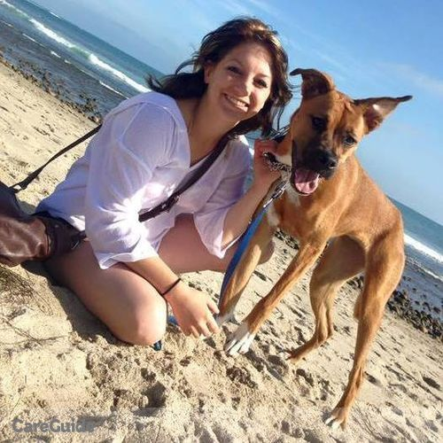 Pet Care Provider Veronica Pangburn's Profile Picture