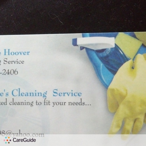 Leianne's Cleaning Service