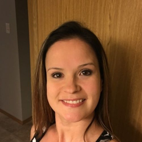Canadian Nanny Provider Jill M's Profile Picture