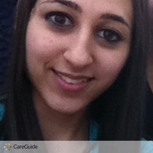 Child Care Provider Janine Mazahreh's Profile Picture