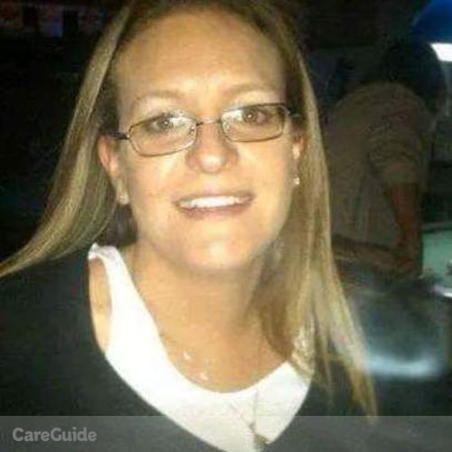 House Sitter Provider Julie Tate's Profile Picture