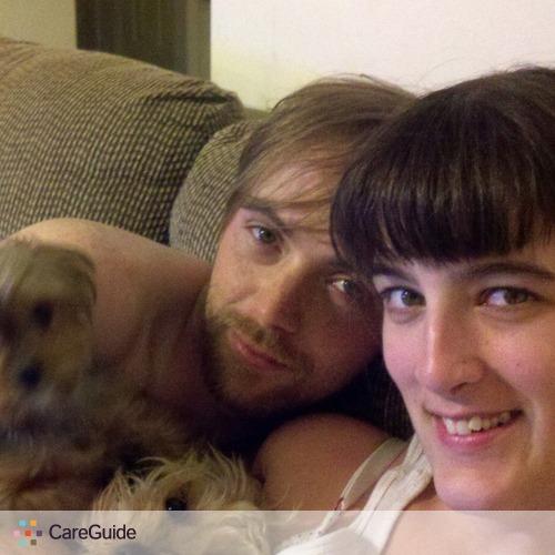 Pet Care Provider Kristine Sells's Profile Picture