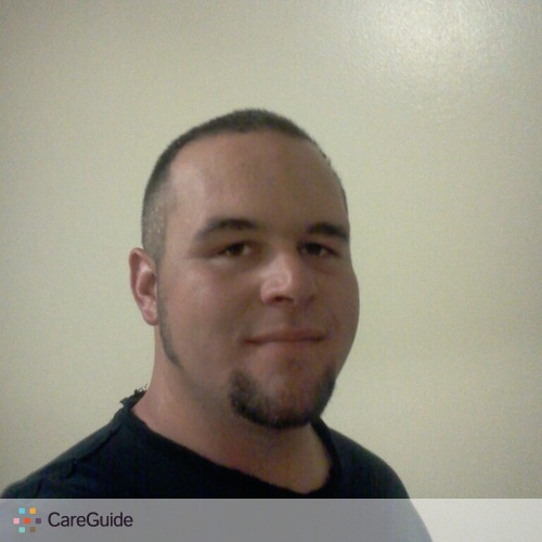 Handyman Provider Andy Oliveira's Profile Picture