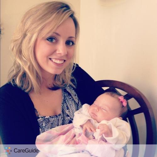 Child Care Provider Megan Lindner's Profile Picture