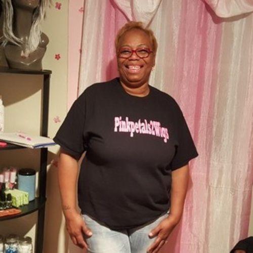 Housekeeper Provider Debra Caine's Profile Picture