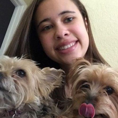 Pet Care Provider Mia B's Profile Picture