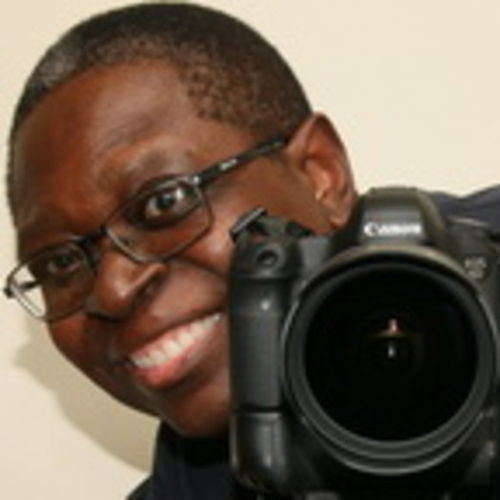 Freelance Photographer from Riverdale, MD, ready to work!