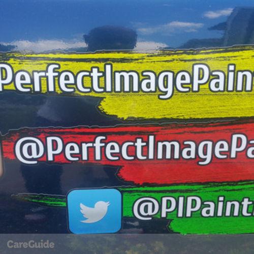 Painter Job Terrill Pore's Profile Picture