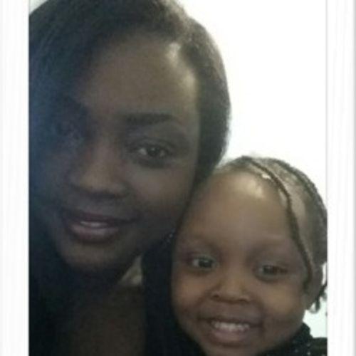 Child Care Provider Kimone W's Profile Picture