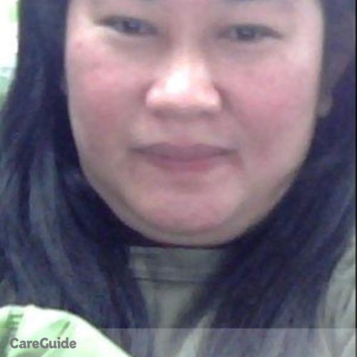 Canadian Nanny Provider Imelda Foronda's Profile Picture
